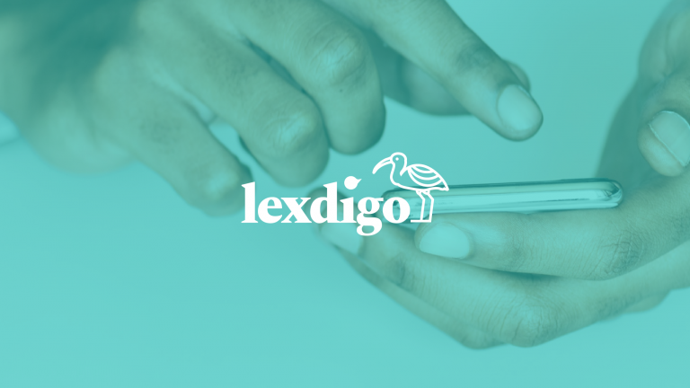 LexDigo, el despacho en el móvil