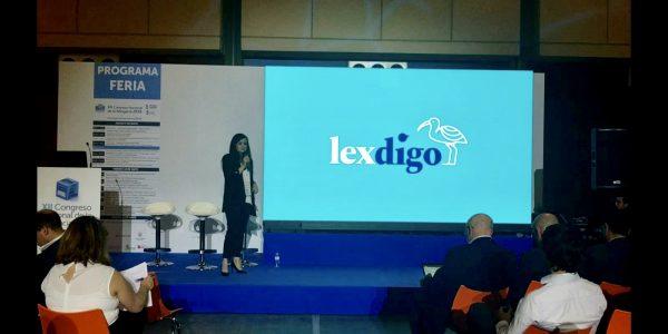 Revolución legaltech: el día en que Carlos Grau definió a Lexdigo