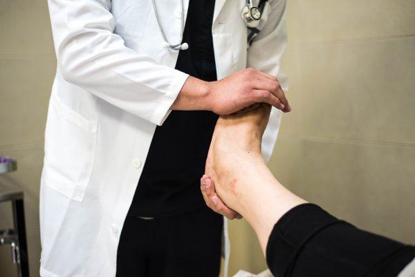 Accidentes y enfermedades del trabajo de los autónomos.