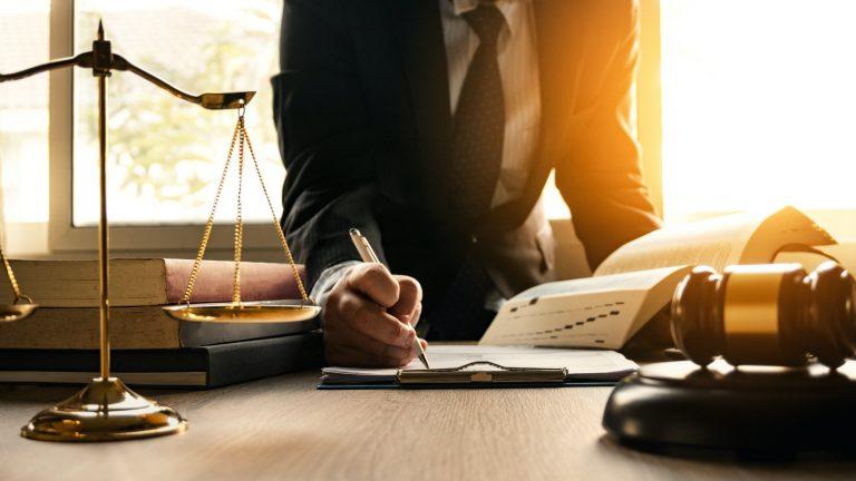 desescalada judicial estado de alarma